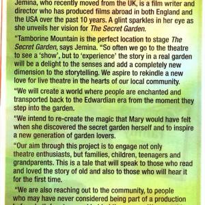 Tamborine Mountain News, 20/5/2014